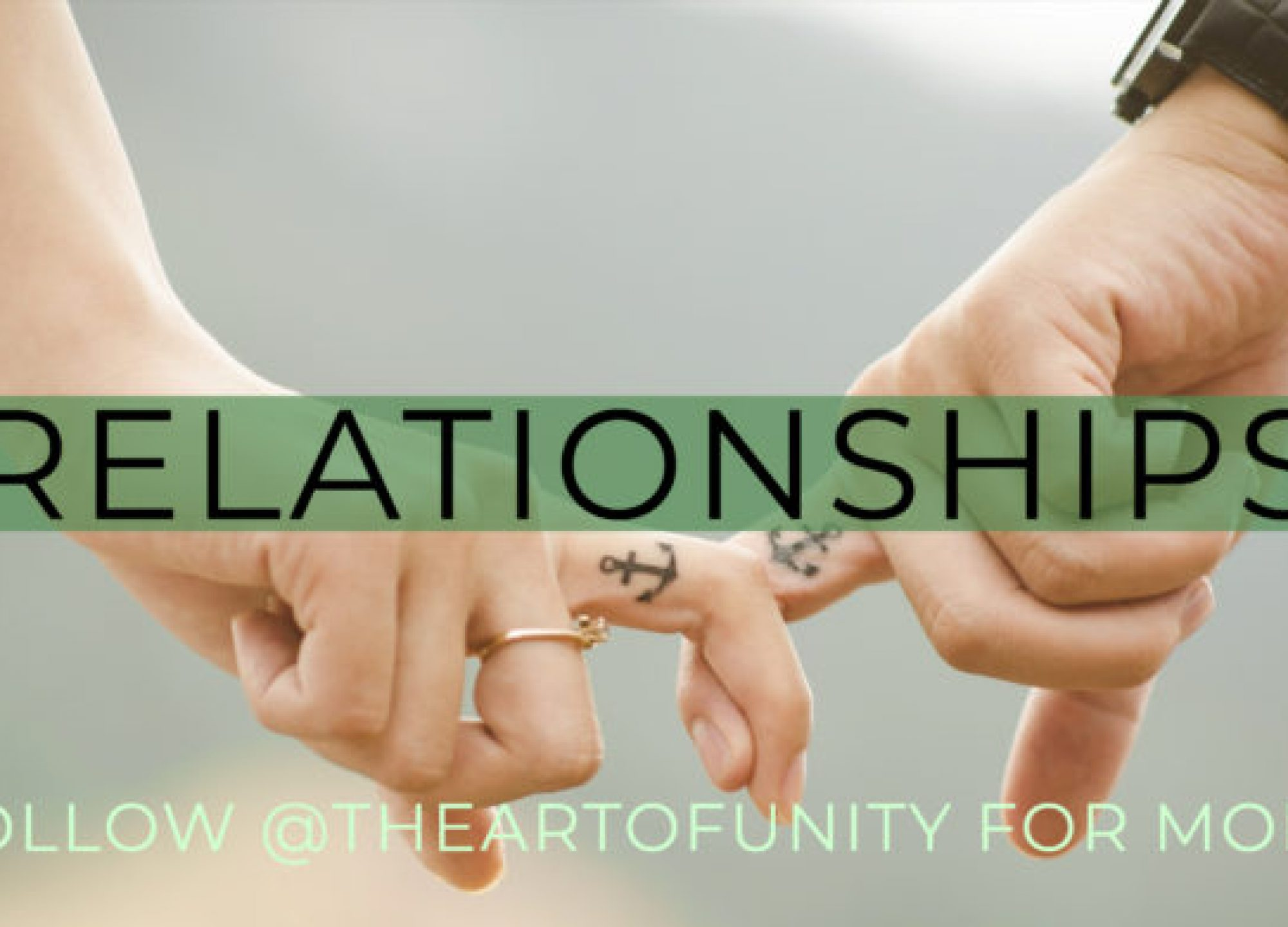 AOU RELATIONSHIPS