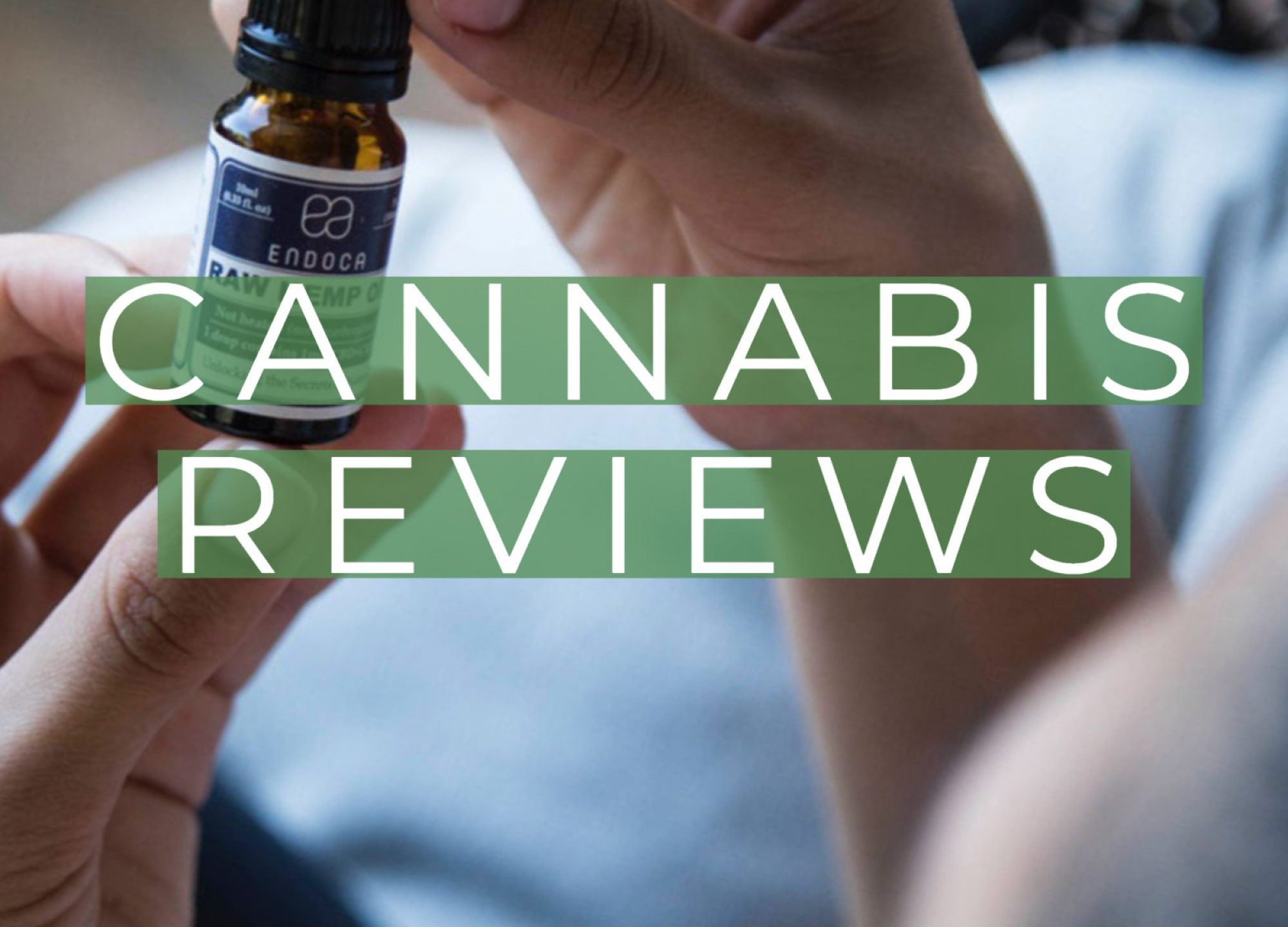 CANNABISREVIEWS
