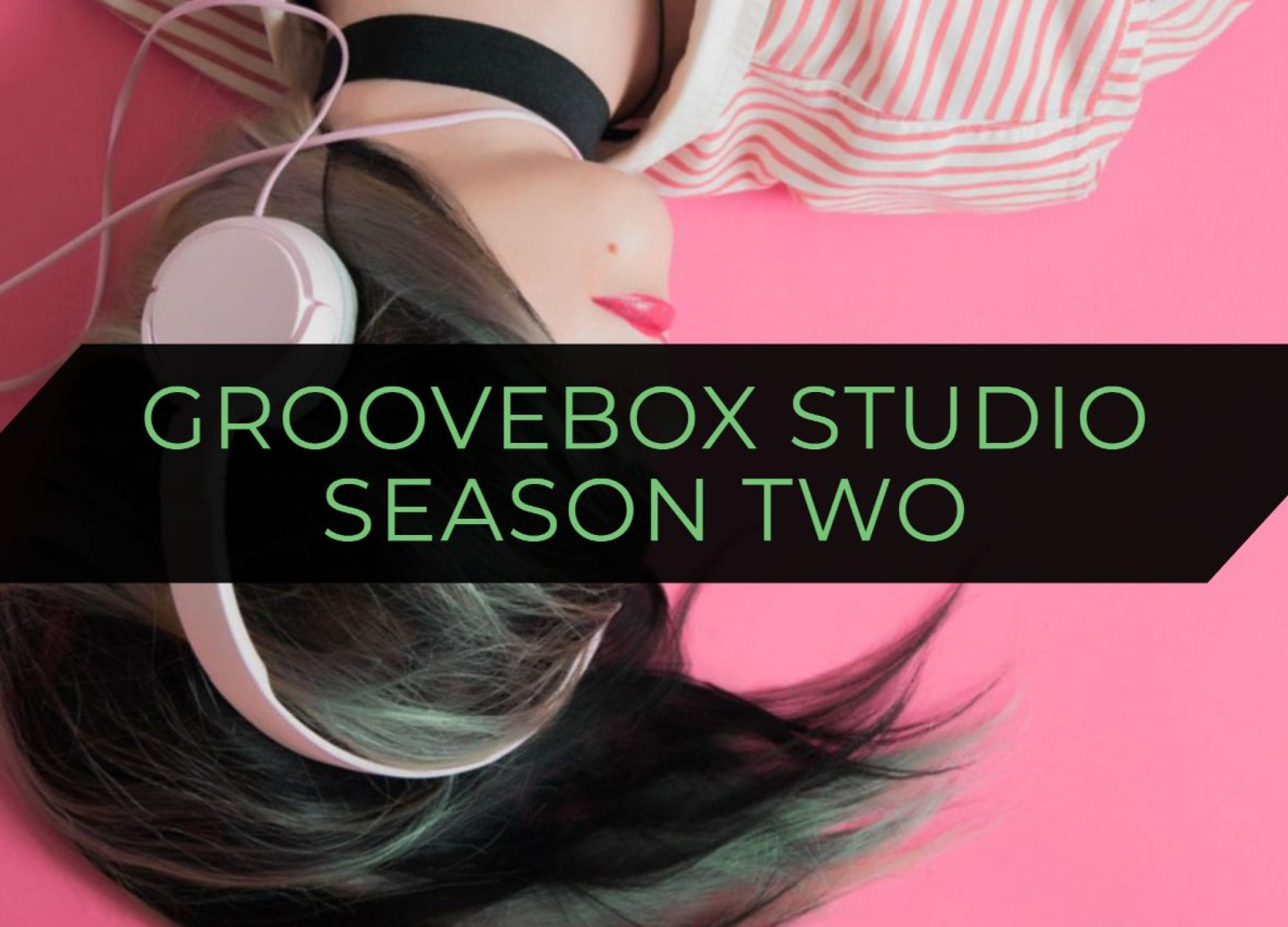 GROOVEBOX2
